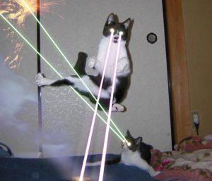 Laser Reiki level 6
